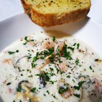 Onie's Seafood Chowder