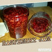RASPERRY JAM