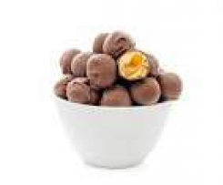 Apricot Chocolate Balls
