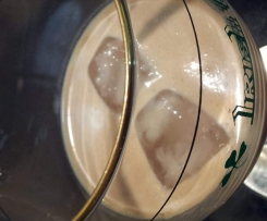 Baileys Irish Cream Cheer - Homemade