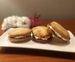 Arnott's Monte Carlo Biscuits - Recipe by Arnotts, Converted to Thermomix by Janine Smith - Thermie and Friends
