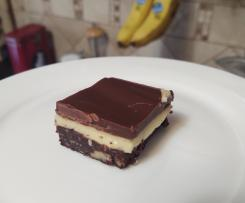 Nanaimo Bars (The Queen of)