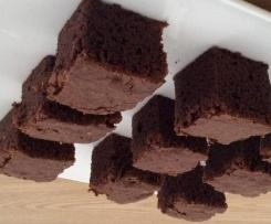 Donna Hay Chocolate Brownies