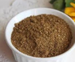 Cathy's Three C's  Spice Mix