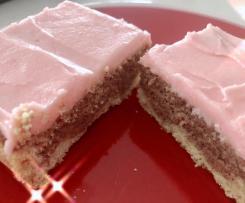 Cinnamon slice/cake