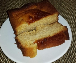 Allergy Friendly Coconut loaf or cake