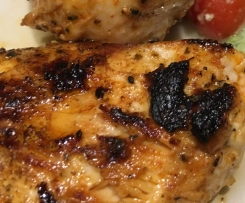 Peri Peri Marinade for Chicken