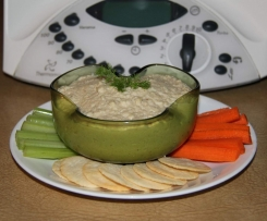 Fennel and Almond Dip