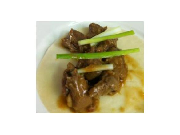 Mongolian lamb pancakes by the thermominx on recipecommunity thumbnail image 1 pdf to print forumfinder Choice Image