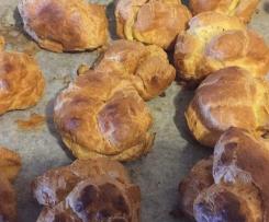 Gluten Free Choux pastry