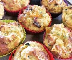lchf savoury muffins (sam wood)