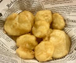 Aussie Potato Cakes