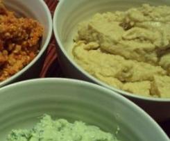 Best Hummus Ever