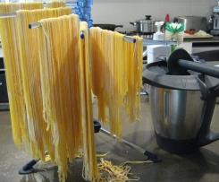 Basic egg pasta