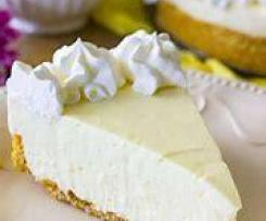 Variation LEMON CHEESECAKE