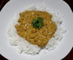 Vegan Clone of Tikka Paste & Butter Chicken