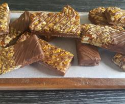Sesame seed nut bars- ThermoSize Your Life