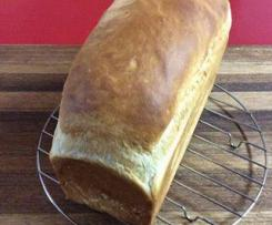 Sue's White Bread Loaf