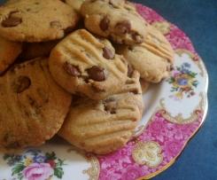 Aussie Choc Chip    Biscuits