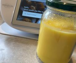 Orange and Lemon Curd