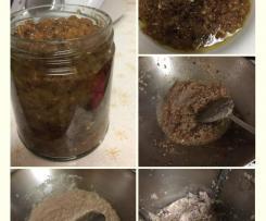 Fried OGG Mix (Onion Ginger Garlic)