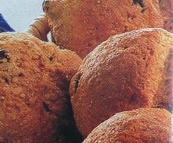 Breadrolls from Finnland
