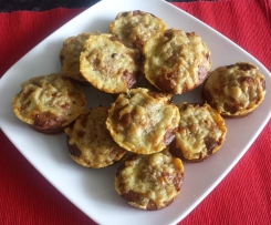 Clone of Cheese and Vegemite muffins