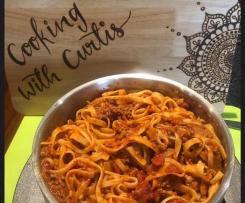 Nonna's Spaghetti Sauce