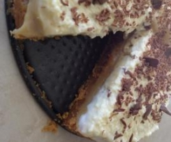 Banoffee Pie - The South African Way