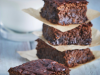 Black Bean Brownies - dairy and gluten free
