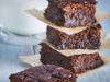 Black Bean Brownies - dairy and gluten free