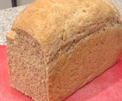 No fail Spelt Bread