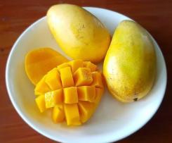 Mango chutney by Sueanne