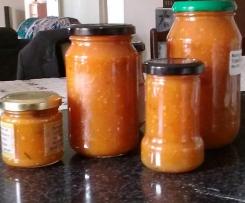 Nanna's Tomato Relish - TM31