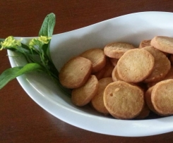 Chilli Cheese Biscuits