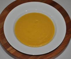 Leanne's Vegetable Soup