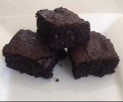Sweet Paleo Brownies