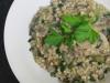 Buckwheat Risotto (Paleo)