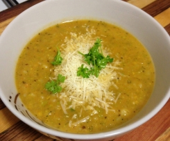 Lazy Soup