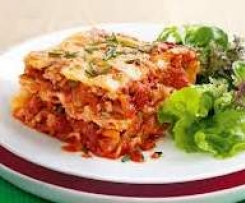 Chicken and Vegetable Pasta Bake