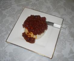 Sundried Tomato & Capsicum Jam