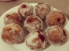 Jam Ball Donuts (Just like the market ones!)