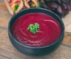 Beetroot Soup (Paleo)