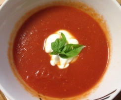 WW Spicy Tomato Soup