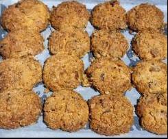 Variation Weekender Biscuits