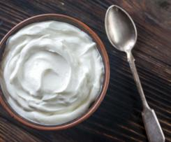 Easy yogurt