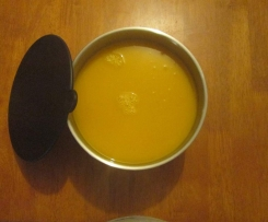 Jo's Pumpkin Soup ( converted )