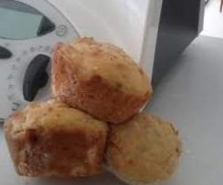 Hidden Veg Muffins