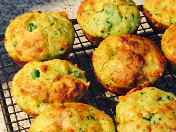 Savoury Breakfast Muffins By Ashleighh195 A Thermomix Sup Sup Recipe In The Category Baking Savoury On Www Recipecommunity Com Au The Thermomix Sup Sup Community