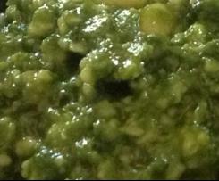 Nicole's Pesto